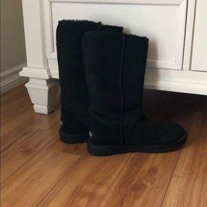 UGG boots - tall original